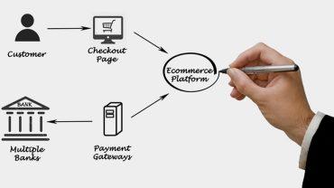 payment gateways vs payment processors