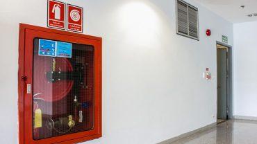 perform fire risk assessment