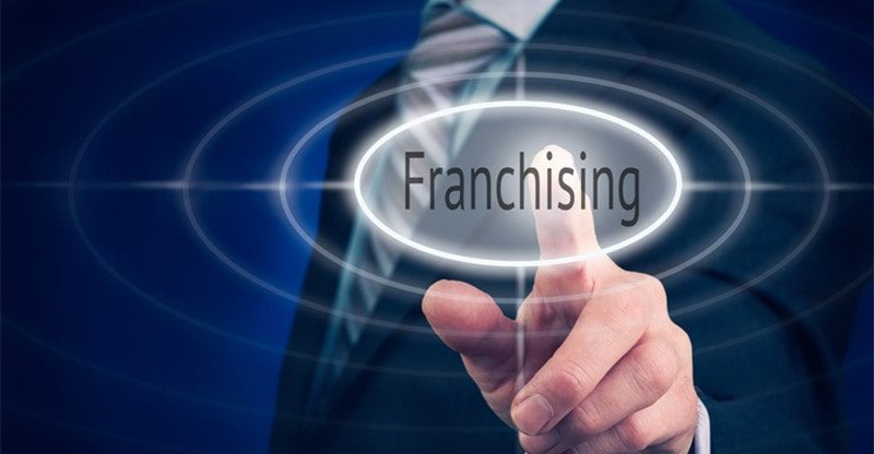 popular franchises in australia