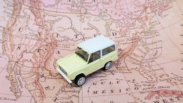 prepare car for road trip