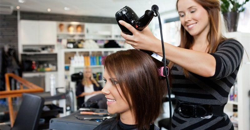promote beauty salon