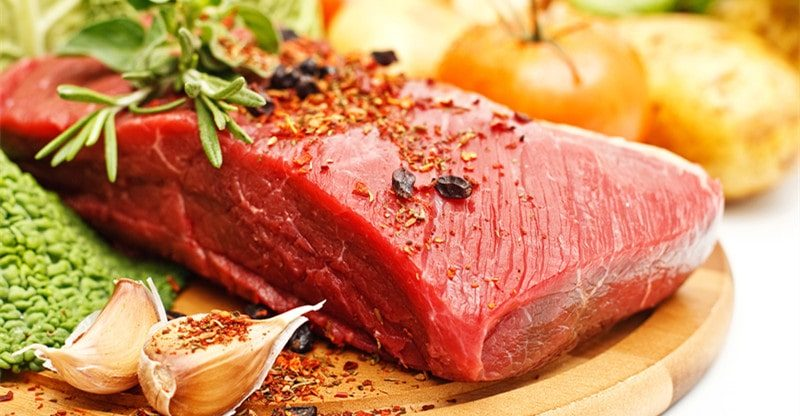 purchasing quality meat