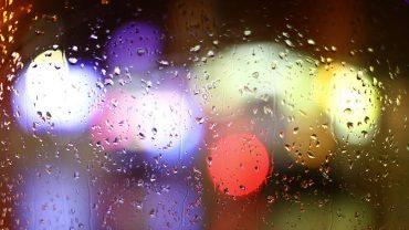 rainy night quotes