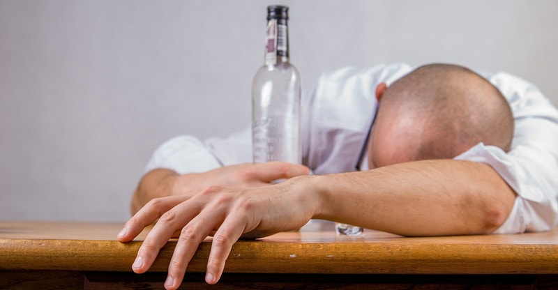 recovery from alcohol addiction