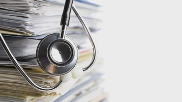 reducing duplicate medical records