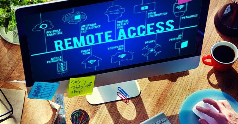 remote access scams