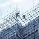 rent scaffolding