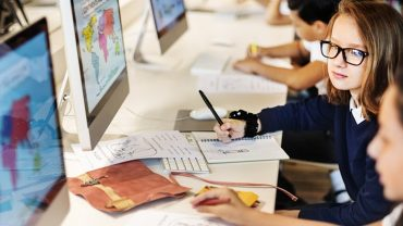 rise of online education