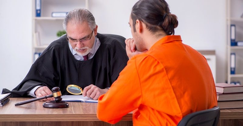 roles of criminal defense lawyer
