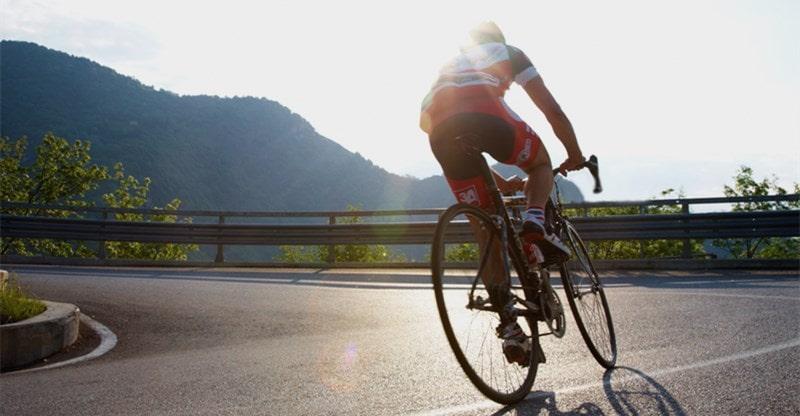 safe city cycling