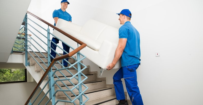 safety tips when moving