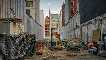 saving money on construction project
