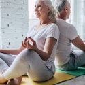 seniors need meditation more than medicine