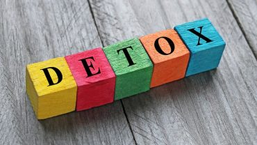 signs you need drug detox