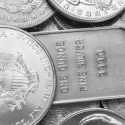 silver bullion or silver coins