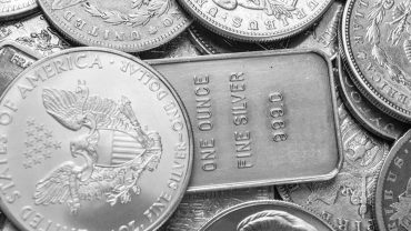 silver bullion or silver coins