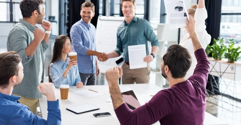 skills to manage a team