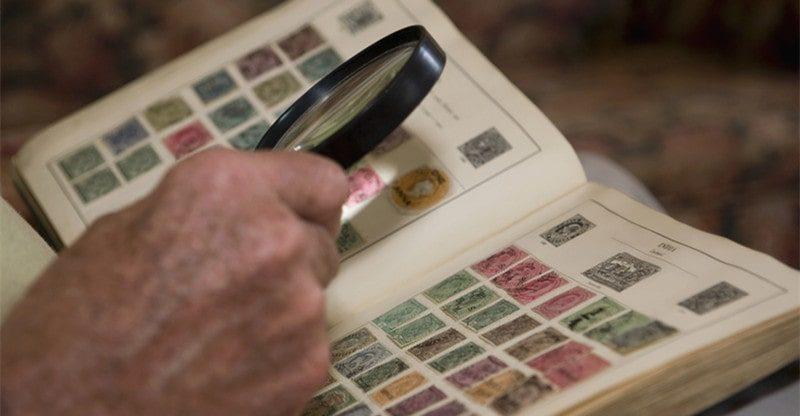 stamp appraisal