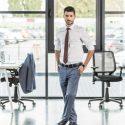 standing desks improve productivity