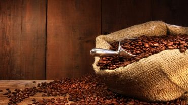 steps for coffee beans