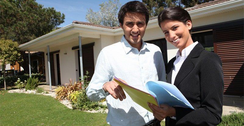 succeed in real estate career