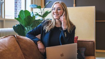 successful business woman tips