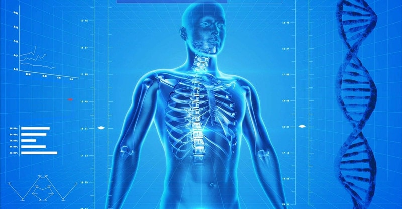 suffering from scoliosis