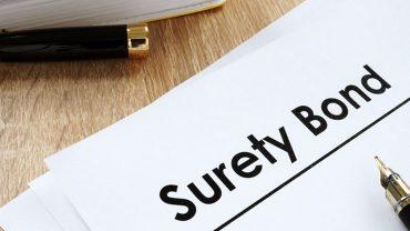 surety bonds make business credible