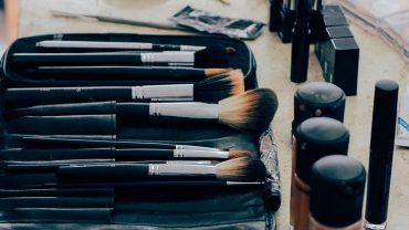 sustainability in beauty industries