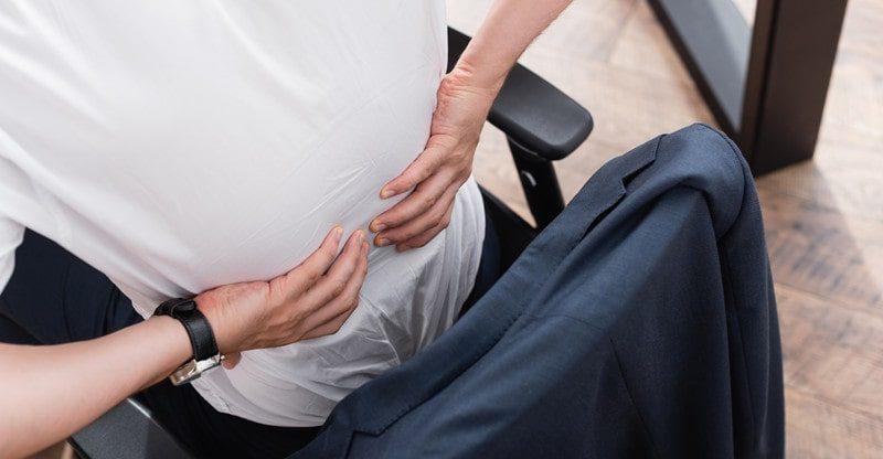 tailbone pain relief cushion