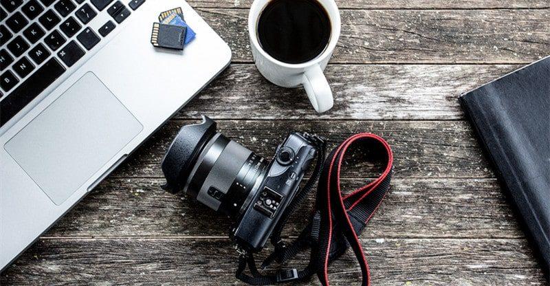 take stunning product photos