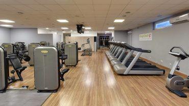 technology revolutionized fitness