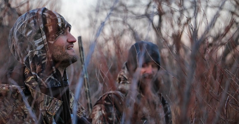 things about hunting