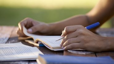 tips for students studying
