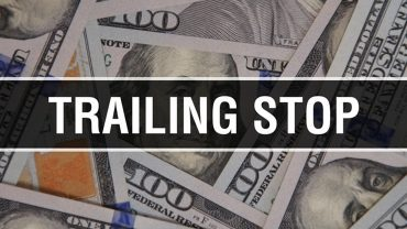 trailing stop