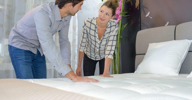 trends in mattress business