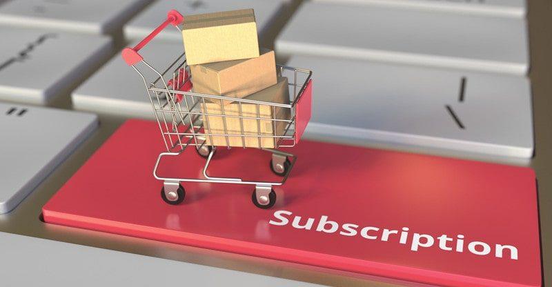 unique monthly subscription boxes