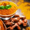 unrelated uses for turmeric
