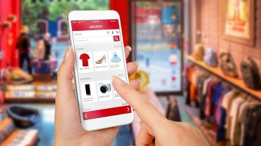 upscale e commerce business