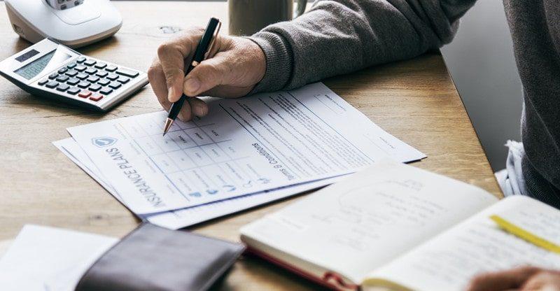 use term life insurance calculator