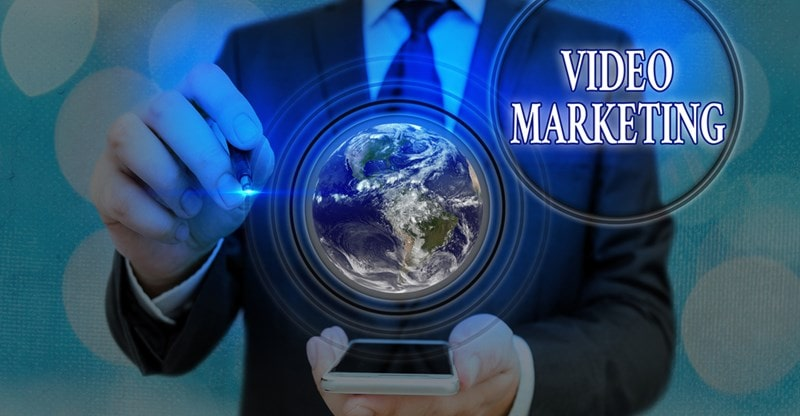 use video for marketing