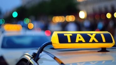 using telematics for taxi fleets