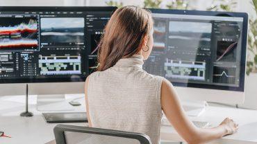 video editing technique