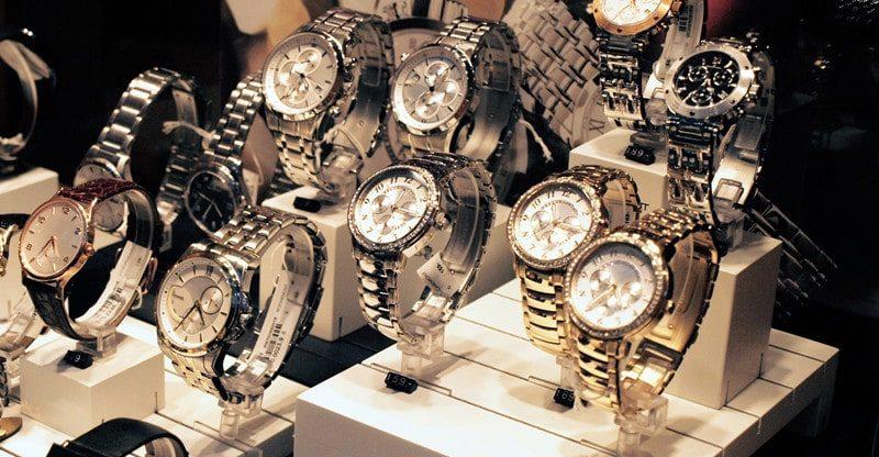 watch brands invest in