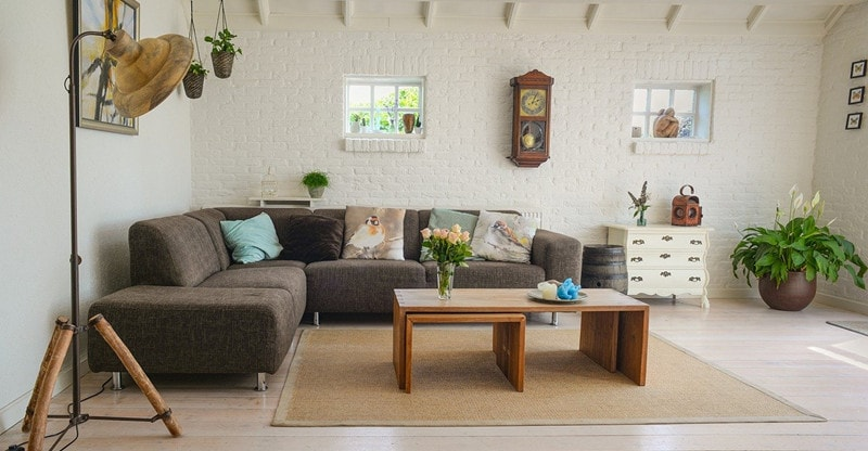ways to redesign your house