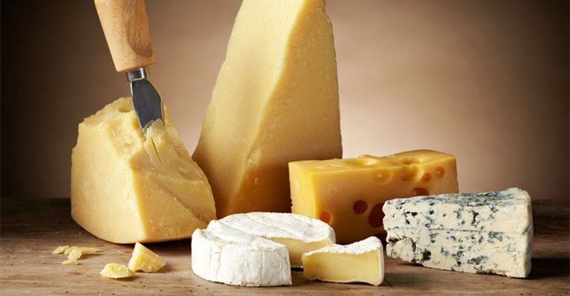 ways to use cheese