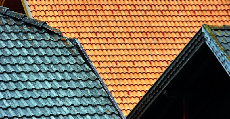 weather resistant roofing materials