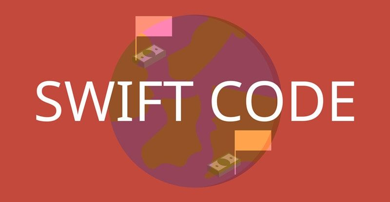what happens if swift code is wrong