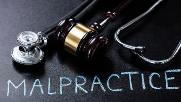 what is medical malpractice