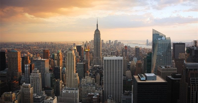 where to stay to new york